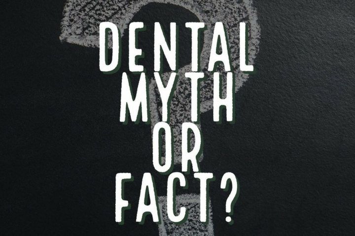 Myth Vs Truth in Dentistry